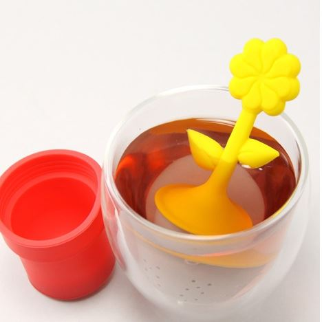 Flower Tea Infuser