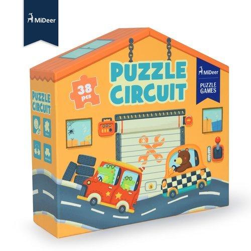 Puzzle Circuit