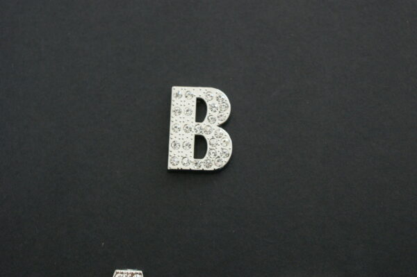 Alphabet Bling Key Finders
