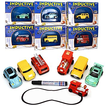 Inductive Cars