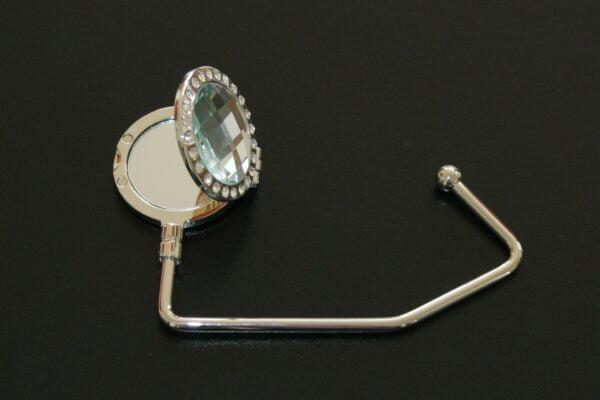 Compact Mirror Hangers - Hook
