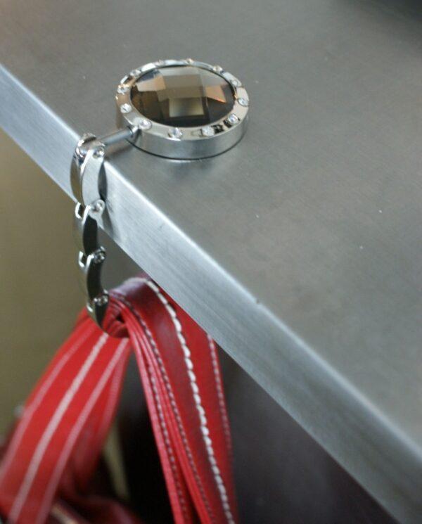 Folding Bling Hangers