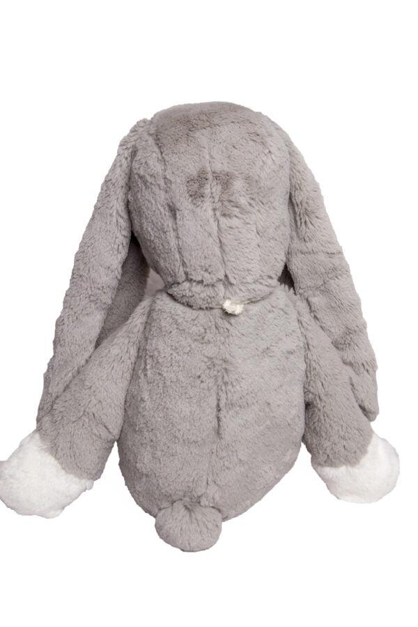 Grey Bunny Plush 45cm