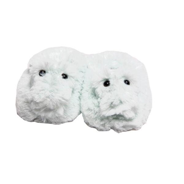 Croc-a-saurus Slippers