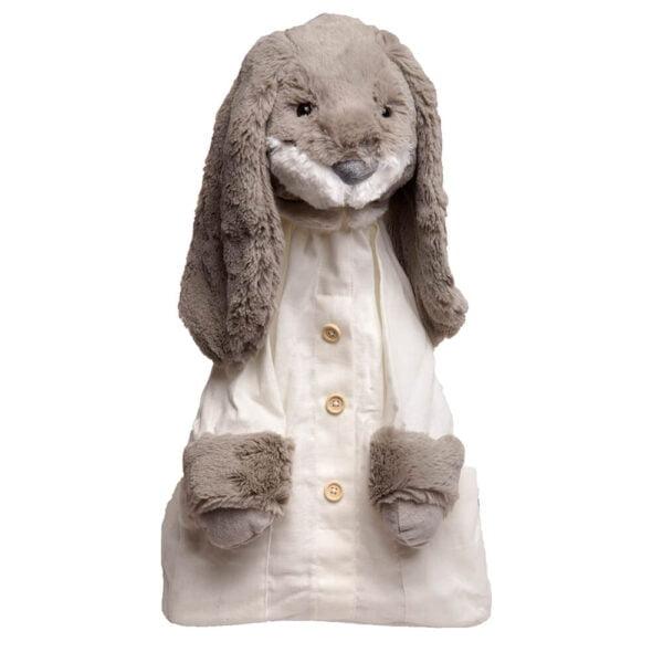 Bunny Nappy Stacker
