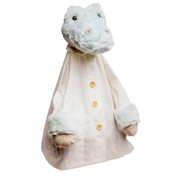 Croc-a-saurus Nappy Stacker