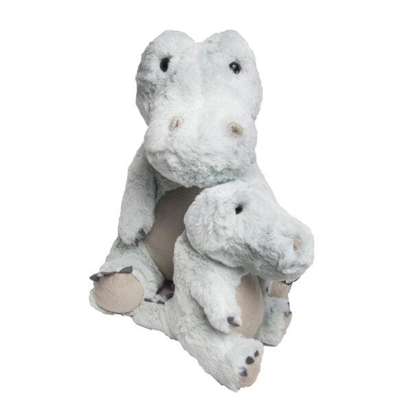 Croc-a-saurus Toy 20cm