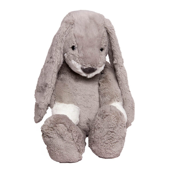 Grey Bunny Plush 60cm