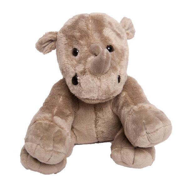 Rhino Plush Toy 20cm