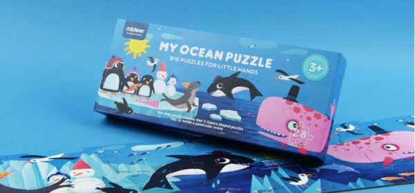 My Ocean Puzzle