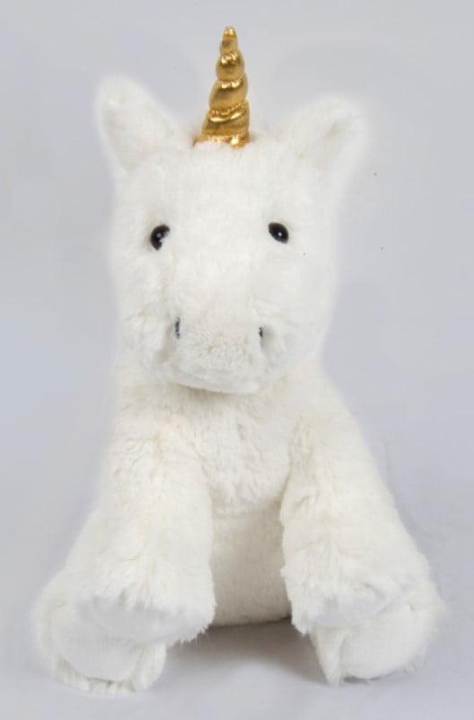 Unicorn Plush Toy - 25cm