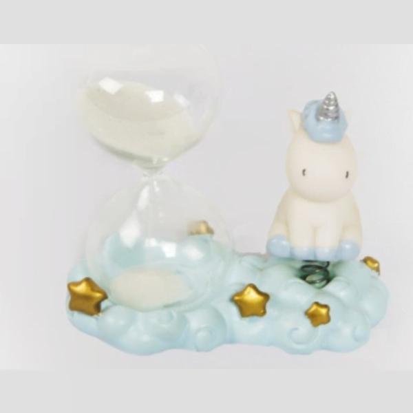 Unicorn Timer - Blue
