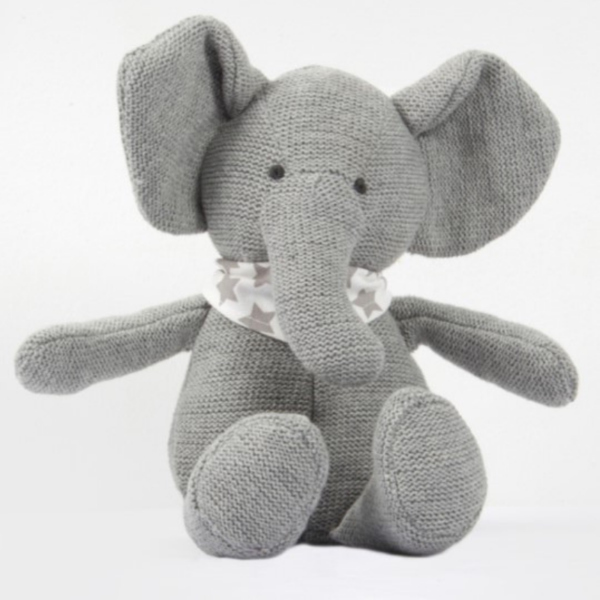 Knitted Ellie