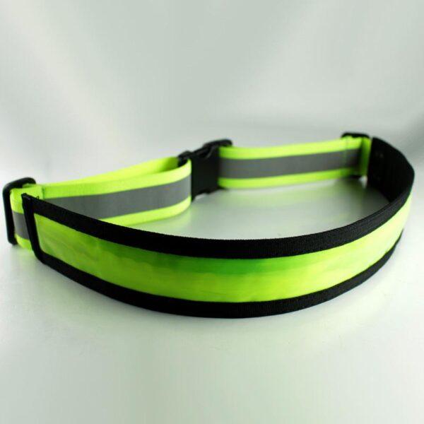 LED Flashing Belt