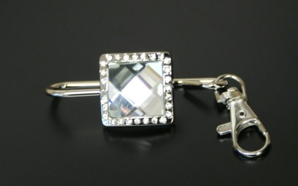 Square Bling Key Finders