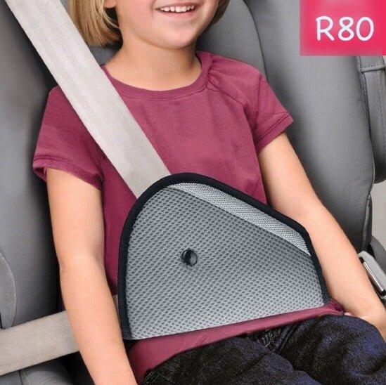 Seat Belt Buddies